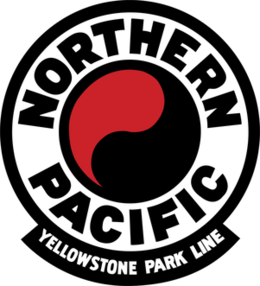 260px Northern Pacific Railway Logo November 1952