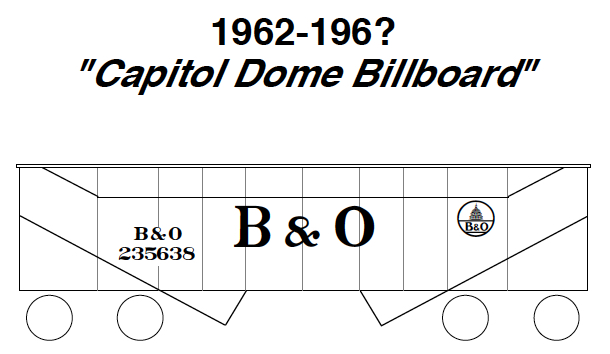 Capitol Dome Billboard