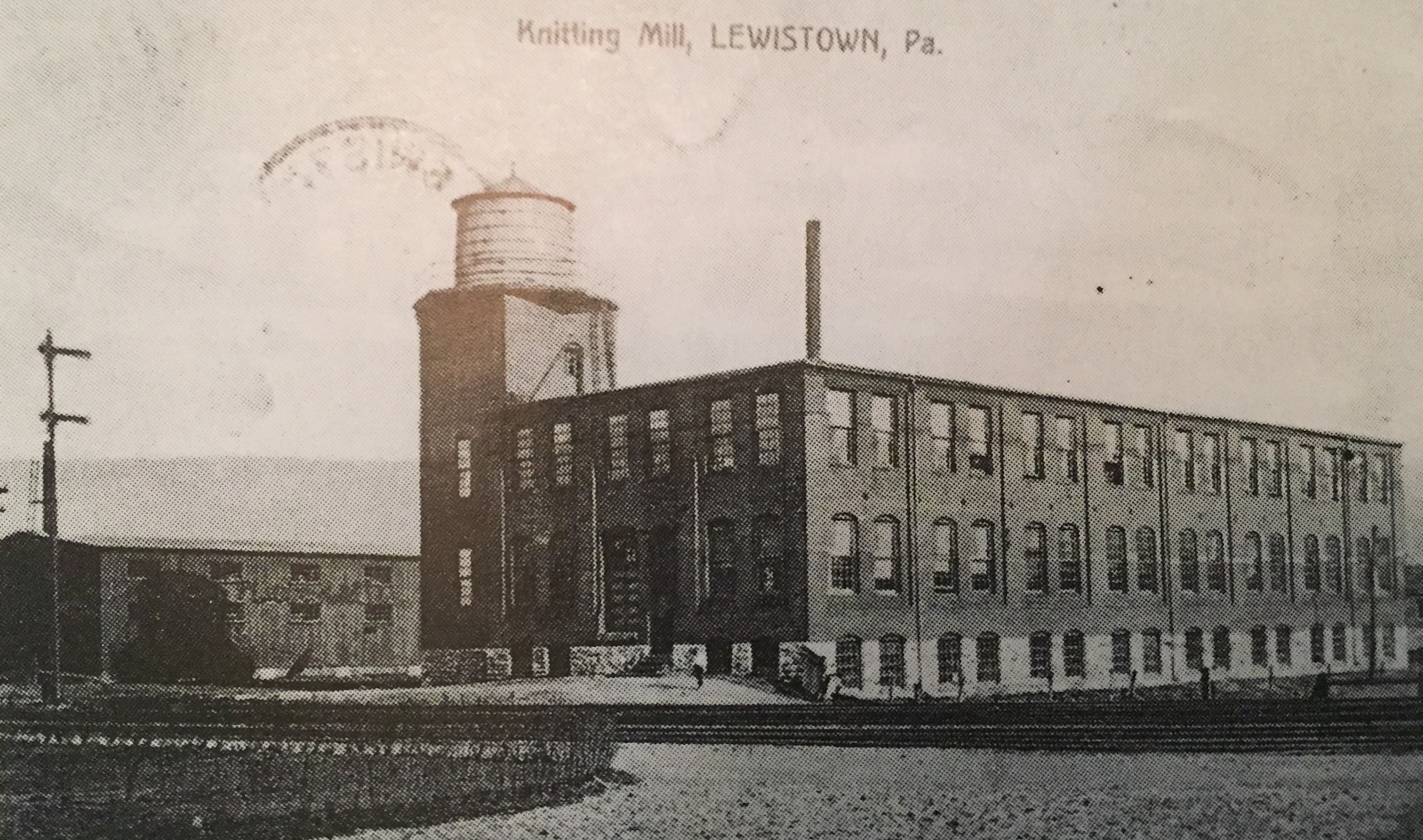 Thompson Knitting Mill