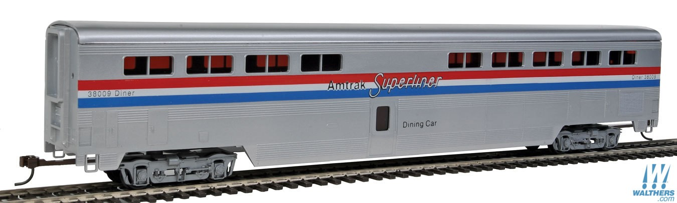 85 streamlined superliner amtrak phase iii 223 812 big
