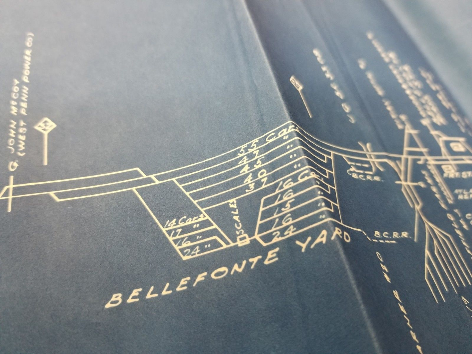 Bellefonte tc 1950 5