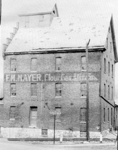 Mayer Mill