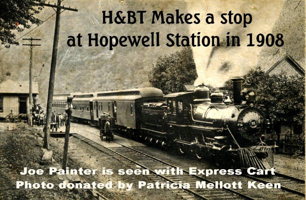 h bt at hopewell