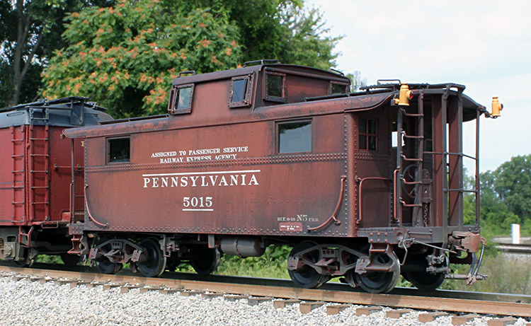 PRR N5weathered