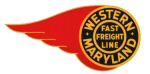 Western Maryland Logo