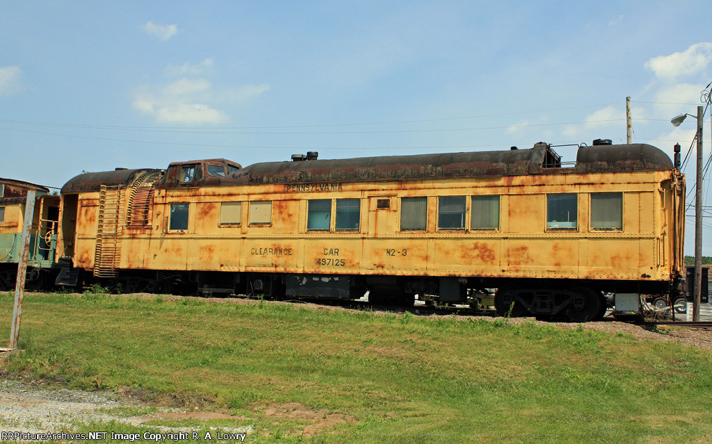 PRR 497125 Clearance Car Img 4075 01