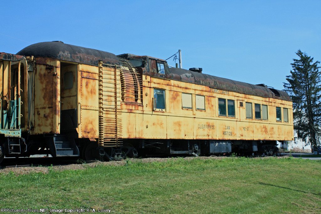 PRR 497125 Clearance Car Img 4127 01
