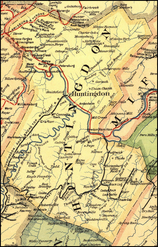 huntingdonpa1895