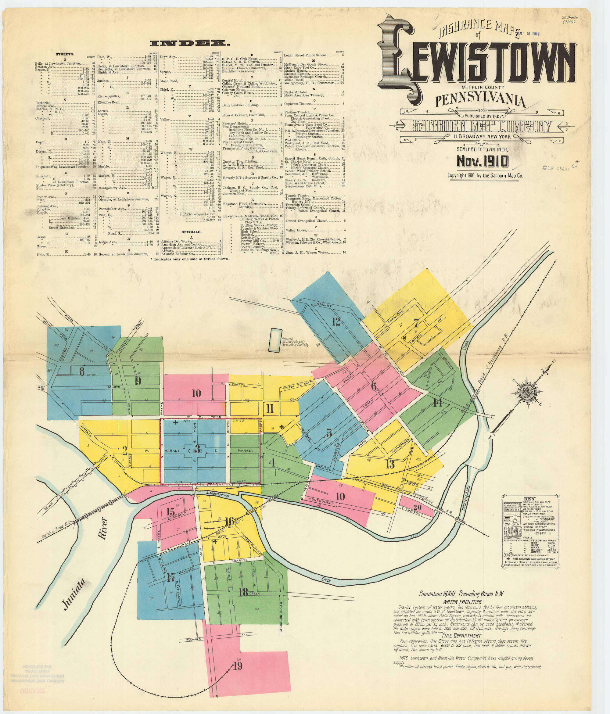 Lewistown1910 sheet01