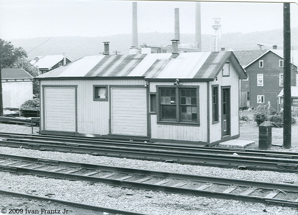 Lewistown scale 1981 2