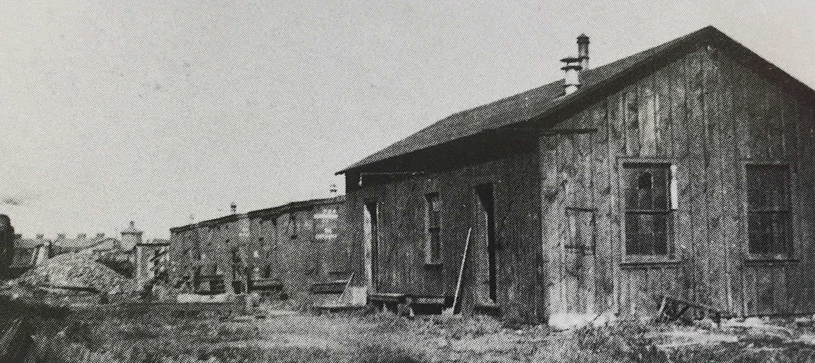 mow bunk houses