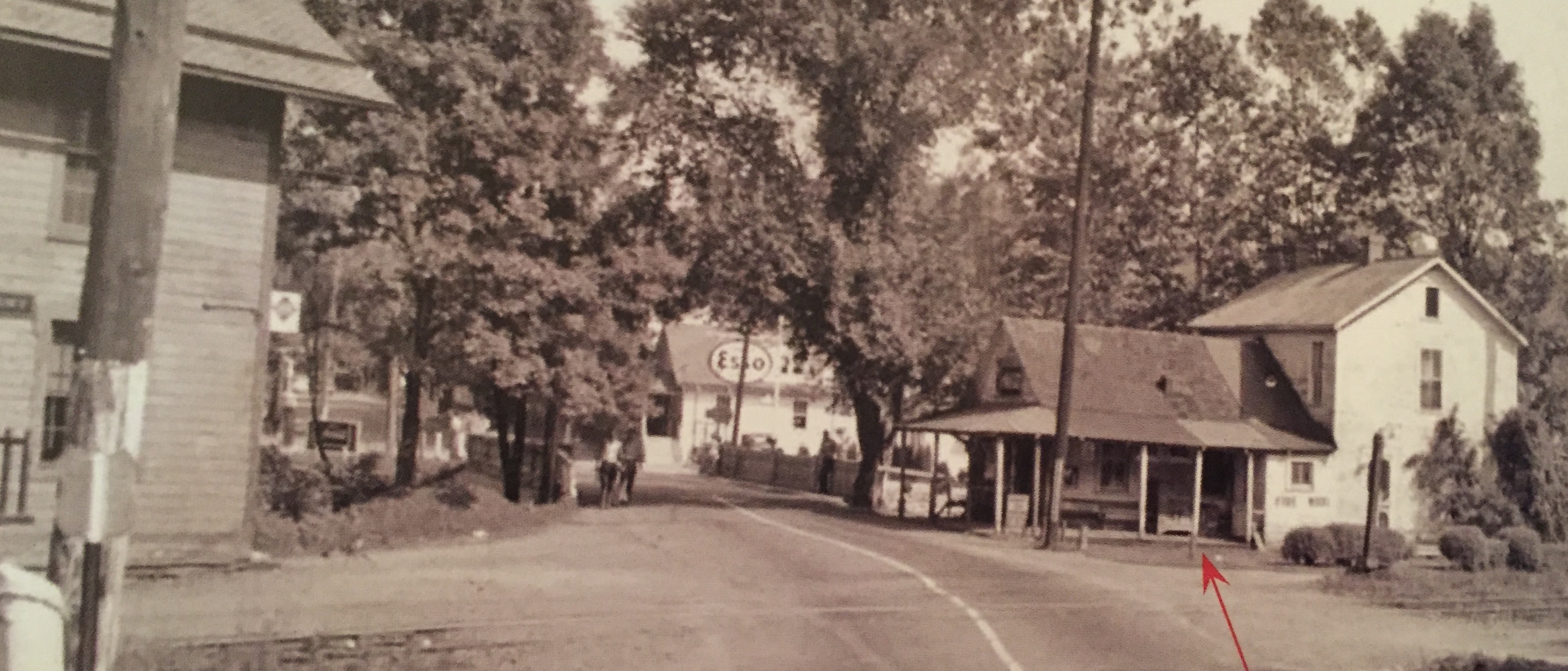 markers store 1938