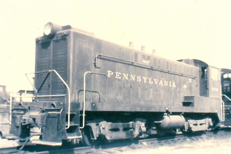 prr baldwin ds4 4 660